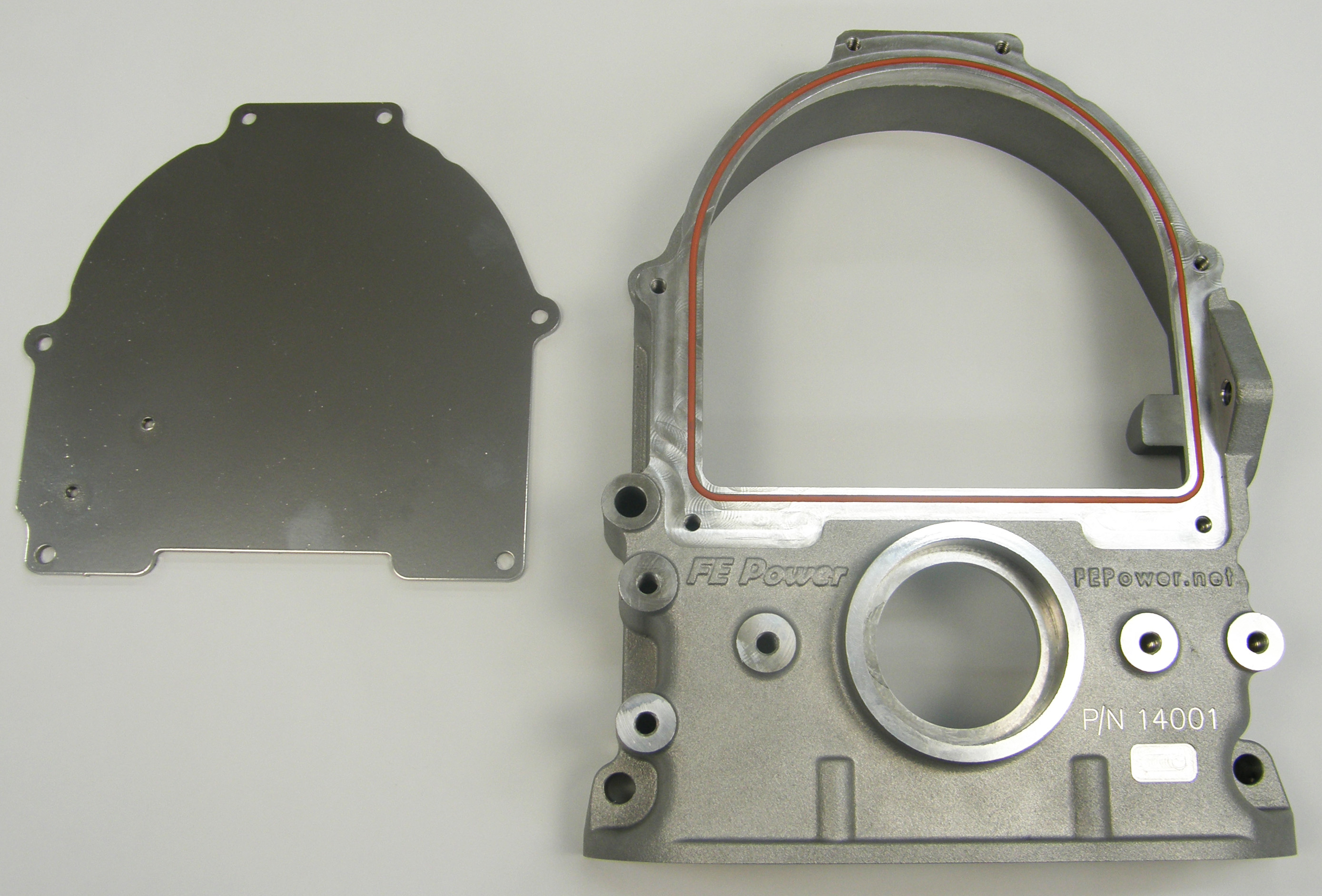 CVR Adapters for FE, Alternator Brackets