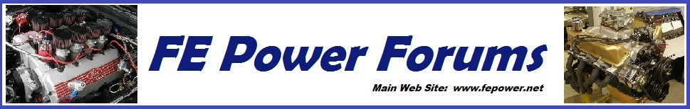 FE Power Forums